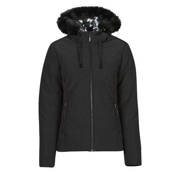 Textil Ženy Prošívané bundy Desigual SNOW Černá