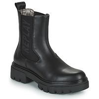 Boty Ženy Kotníkové boty Replay HANNA WESTCROFT Černá