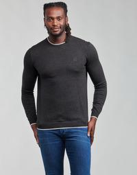 Textil Muži Svetry Oxbow N2PERONI Černá