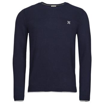Textil Muži Svetry Oxbow N2POLMI Tmavě modrá