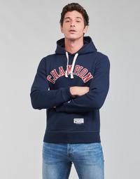 Textil Muži Mikiny Champion 216569 Tmavě modrá