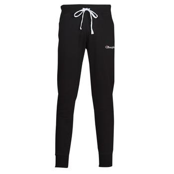 Textil Muži Teplákové kalhoty Champion 216479 Černá