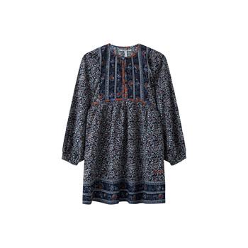 Textil Dívčí Krátké šaty Pepe jeans SUSA