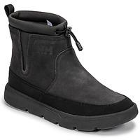 Boty Ženy Zimní boty Helly Hansen W ADORE BOOT Černá