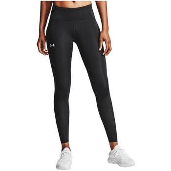 Textil Ženy Legíny Under Armour Fly Fast 2.0 HeatGear Leggings Černá