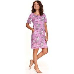 Textil Ženy Pyžamo / Noční košile Taro Noční košile 2385 Nessa