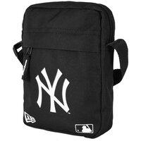 Taška Sportovní tašky New-Era NY Yankes Side Bag Černá