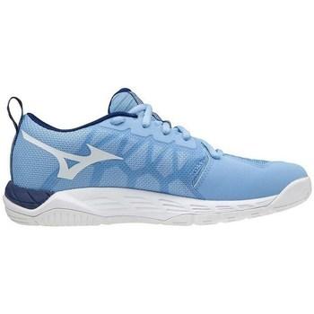 Boty Ženy Nízké tenisky Mizuno Supersonic 2 Modré