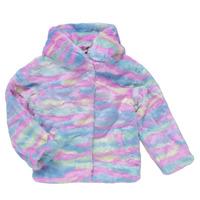 Textil Dívčí Kabáty Desigual CONGO