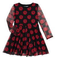 Textil Dívčí Krátké šaty Desigual ALICIA