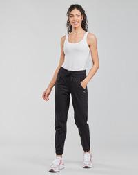 Textil Ženy Teplákové kalhoty Puma ESS DANCER PANT Černá
