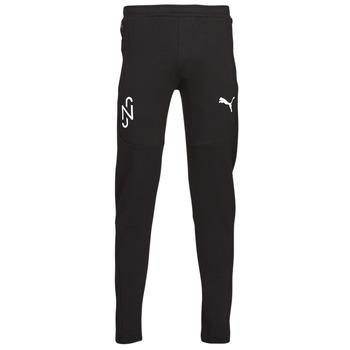 Textil Muži Teplákové kalhoty Puma NJR EVOSTRIPE PANTS Černá