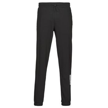 Textil Muži Teplákové kalhoty Puma RAD/CALPANTS DK CL Černá