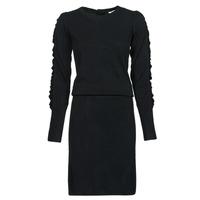 Textil Ženy Krátké šaty Kaporal DULL Černá
