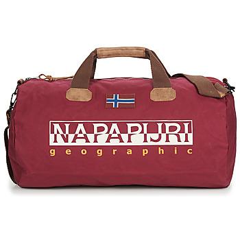 Taška Cestovní tašky Napapijri BERING 2 Bordó