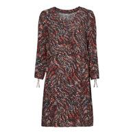 Textil Ženy Krátké šaty One Step FT30121 Červená