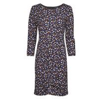 Textil Ženy Krátké šaty One Step FT30161 Modrá
