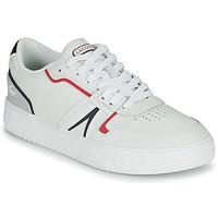 Boty Muži Nízké tenisky Lacoste L001 0321 1 SMA Bílá / Červená / Modrá