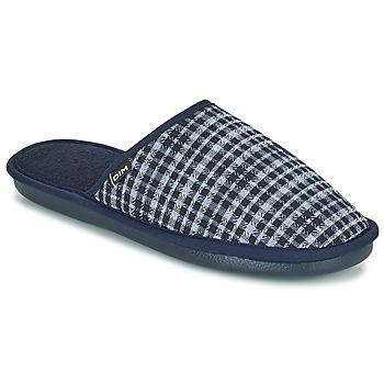 Boty Muži Papuče DIM D CANO C Tmavě modrá
