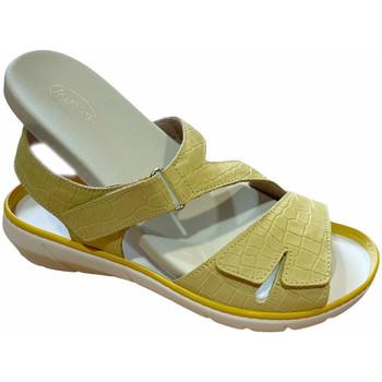 Boty Ženy Sandály Calzaturificio Loren LOQ6973gia blu
