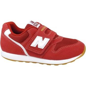 Boty Děti Nízké tenisky New Balance 996 Červené