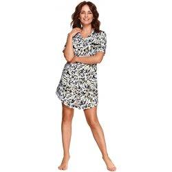 Textil Ženy Pyžamo / Noční košile Taro Noční košile 2139 Dalia
