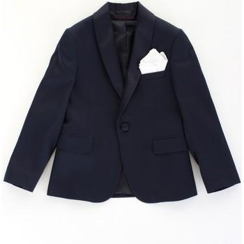 Textil Chlapecké Obleky App4Kids APP27715 Modrá