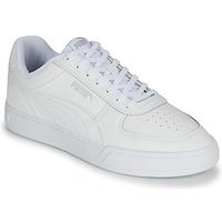 Boty Muži Nízké tenisky Puma CAVEN Bílá