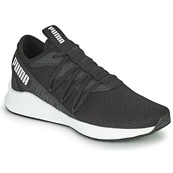 Boty Muži Sálová obuv Puma NRGY STAR Černá / Bílá