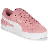 Boty Ženy Nízké tenisky Puma JADA Růžová / Bílá