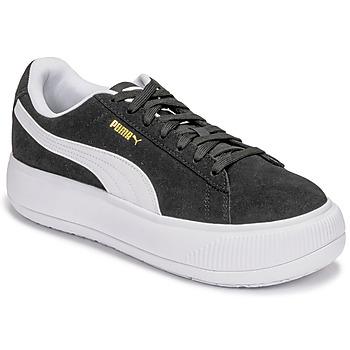 Boty Ženy Nízké tenisky Puma MAYU Černá / Bílá