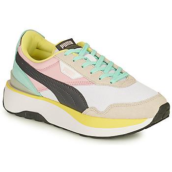 Boty Ženy Nízké tenisky Puma CRUISE RIDER