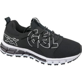 Boty Děti Běžecké / Krosové boty Asics Gel-Quantum 180 SC GS noir