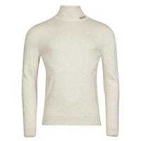 Textil Muži Svetry Guess LANE BASIC TURTLE NECK Bílá