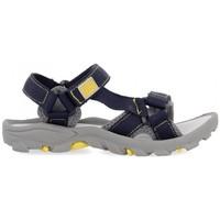Boty Děti Sportovní sandály Gioseppo SANDALIAS NIÑO  DUVAL 59029 Šedá