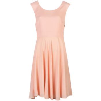 Textil Ženy Krátké šaty Patrizia Pepe  Růžová