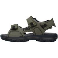 Boty Chlapecké Sportovní sandály Primigi 7397233 Zelená