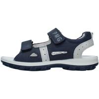 Boty Chlapecké Sportovní sandály Primigi 7397122 Modrá
