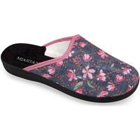 Boty Ženy Papuče Mjartan Dámske papuče  ADELKA mix