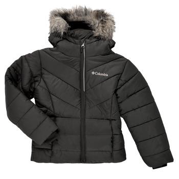 Textil Dívčí Prošívané bundy Columbia KATELYN CREST Černá