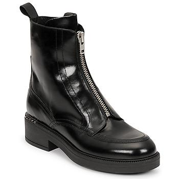 Boty Ženy Kotníkové boty Jonak ARIETTE Černá