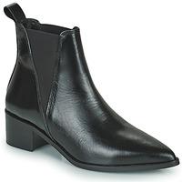 Boty Ženy Kotníkové boty Jonak ANOKI Černá