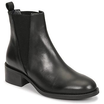 Boty Ženy Kotníkové boty Jonak DODGE Černá