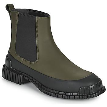 Boty Ženy Kotníkové boty Camper PIX Khaki / Černá