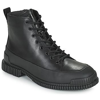 Boty Muži Kotníkové boty Camper PIX Černá