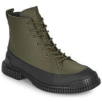 Boty Muži Kotníkové boty Camper PIX Černá / Khaki