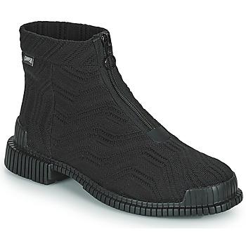 Boty Ženy Kotníkové boty Camper PIX Černá