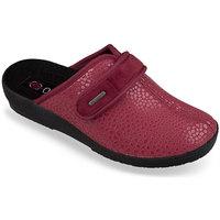 Boty Ženy Papuče Mjartan Dámske červené papuče  NIKA červená