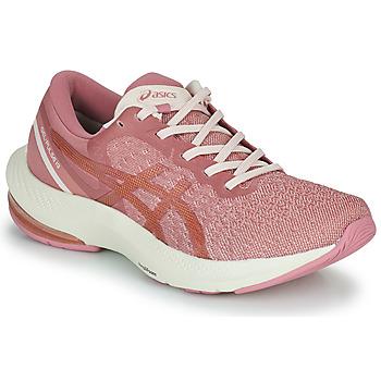 Boty Ženy Běžecké / Krosové boty Asics GEL-PULSE 13 Růžová / Zlatá