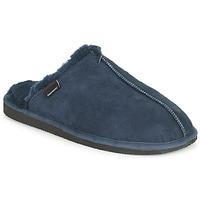 Boty Muži Papuče Shepherd HUGO Modrá